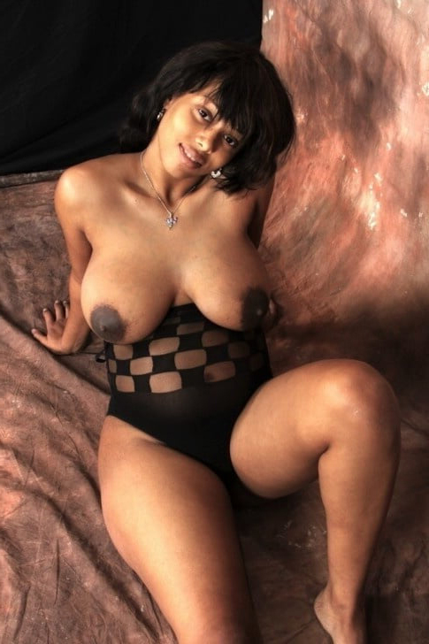 mature ebony milf porn pic